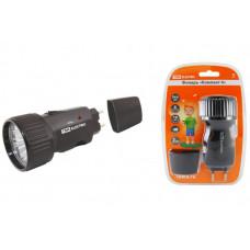 Фонарь 5хLED аккумулятор 1хААNiMh Компакт 4 | SQ0350-0001 | TDM
