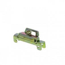 Зажим на дин-рейку HDW-211 EKF PROxima | ahdw-211 | EKF