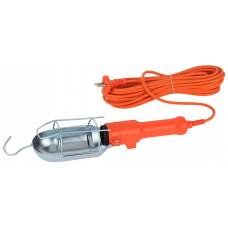Удлинитель силовой ЭРА WL-5m Светильник переносной с выключателем 5м | Б0035326 | ЭРА