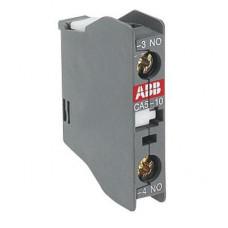 Контактный блок CA5-01 1Н3 фронтальный для A9..A110   1SBN010010R1001   ABB