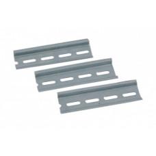 DIN-рейка (11см) оцинкованная | SQ0804-0010 | TDM