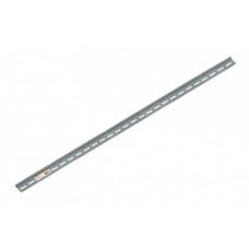 DIN-рейка (120см) оцинкованная инд. Штрихкод | SQ0804-2002 | TDM