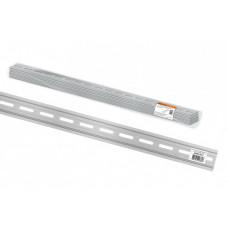 DIN-рейка алюминиевая усиленная 1м | SQ0804-0012 | TDM