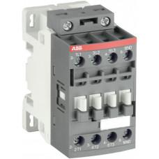 Контактор AF09-30-10-13 с универсальной катушкой управления 100-250BAC/DC   1SBL137001R1310   ABB