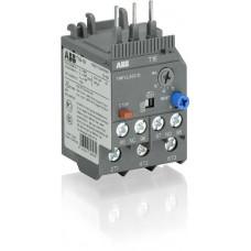 Реле перегрузки тепловое TF42-0.41 для контакторов AF09-AF38 | 1SAZ721201R1014 | ABB