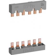 Комплект соединительный BER370-4 для реверсивных контакторов AF265-AF370|1SFN085411R1000| ABB