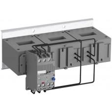 Реле перегрузки электронное EF750-800 диапазон уставки 250-800А для контакторов AF580, AF750, AF1250, класс перегрузки 10E, 20E, 30E|1SAX821001R1101|