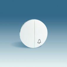 Simon 88 Клавиша (2 шт) для выключателя двухклавишного (выключатель проходной + выключатель клавишный с пикто | 88027-38 | Simon