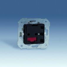 Simon 75 Механизм Выключатель проходной с функцией задержки времени вкл/выкл, S27, S82, S82N, S88, S82 Detail   75324-39   Simon