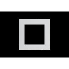 Simon 15 Белый Рамка универсальная, 1 пост | 1500610-030 | Simon