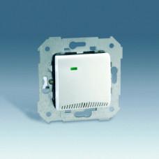 Simon 75 Механизм Блок питания для датчика утечки воды и датчика утечки газа (один блок - один датчик), S27, S82, S82N   75870-30   Simon