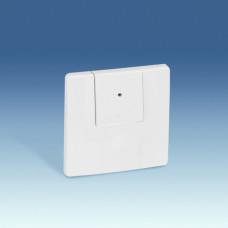 Simon 27 Накладка светорегулятор проходной двухуровневый и выключатель проходной с функцией задержки времени, | 27007-35 | Simon