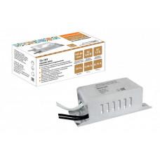 Трансформатор электронный ТЭ-105 220В/12В 35-105Вт нар. | SQ0360-0002 | TDM