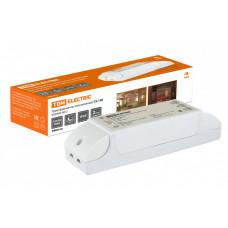 Трансформатор электронный ТЭ-150 220В/12В 50-150Вт | SQ0360-0012 | TDM