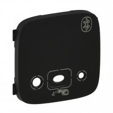 Valena ALLURE Антрацит Накладка модуля Bluetooth | 755438 | Legrand
