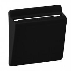 Valena ALLURE Антрацит Накладка выключателя карточного | 755168 | Legrand