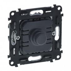 Valena Мех IN'MATIC Светорегулятор поворотный универсальный 300Вт без нейтрали | 752060 | Legrand