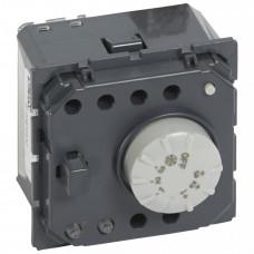 Датчик температуры с регулятором - MyHOME - SCS | 067457 | Legrand