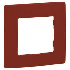 Etika Красная Рамка 1-ая   672531   Legrand