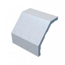 Крышка внешнего вертикального угла 90х50   KVL90*50   КМ-профиль