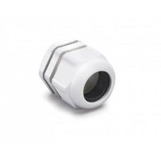 Сальник PG 29 (18-25 мм) металлический | 51299 Fortisflex
