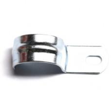 Держатель оцинкованный односторонний. д.32мм (розница) | 53346R | DKC
