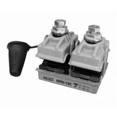 Ответвительный герметичный прокалывающий зажим RPN 150 для ответвления СИП-3 от ВЛН|13402242|NILED