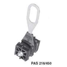 Зажим анкерно-поддерживающий PAS 216/450 (2х16-4х50 мм2,10 кН)   10700161   NILED