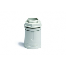 Муфта труба-коробка. IP67. М20х1.5. д.20мм | 50220 | DKC