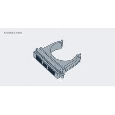 Крепеж-клипса 20 мм.(50ШТ) (кор=40уп) | 55.05.002.0002 | t.plast