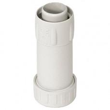 Муфта труба-коробка, IP67 MZ25 | CTA10D-MZ25-K41-010 | IEK