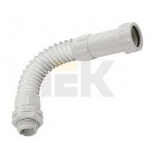 Муфта гибкая труба-коробка, IP65 CXS16 | CTA10D-CXS16-K41-050 | IEK