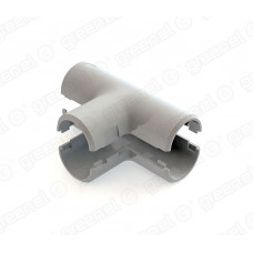 Тройник разъемный D 32 мм | GE50173 | GREENEL
