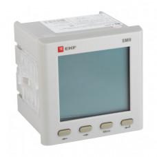 Многофункциональный измерительный прибор SMH с жидкокристалическим дисплеем   sm-963h   EKF