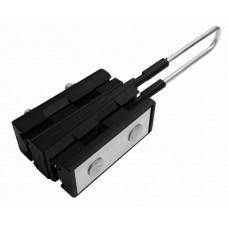 Зажим анкерный RPA 425/70 (4х25-4х70 мм2, 25 кН)   10602351   NILED