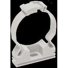 Хомутный держатель серый CFC25 | CTA10MP-CFC25-K41-100 | IEK