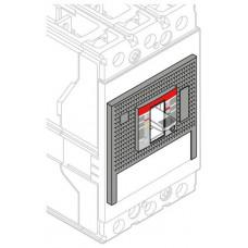 Крышка для Tmax XT1 4P монтаж-DIN-рейка|1STQ008302A0000 | ABB