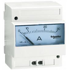 ШКАЛА АМПЕРМЕТРА 50А | 16032 | Schneider Electric