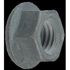 Гайка со стопорным буртом М8 HDZ IEK | CMZ10-GB-08-HDZ | IEK