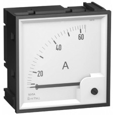 ШКАЛА, 0-6000 A, ДЛЯ АМПЕРМЕТРА 16074 | 16092 | Schneider Electric