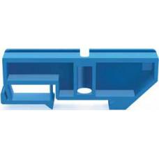 Изолятор для установки нулевой шины на дин-р | 32251DEK | DEKraft