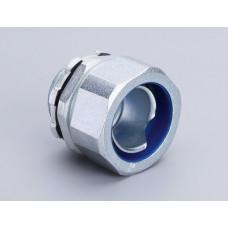 Муфта вводная для металлорукава ВМ-20 (10шт/уп) | 61370 Fortisflex