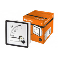 Амперметр А72 1000А/5А-1.5 | SQ1102-0065 | TDM