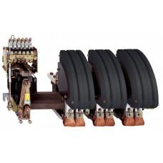 КОНТАКТОР 3P СЕРИИ В 2НО+2НЗ 2000A 220V 50…400Hz | LC1BP33M22 | Schneider Electric