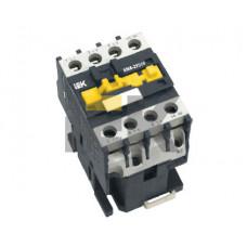 Контактор КМИ-22511 25А 230В/АС3 1НЗ | KKM21-025-230-01 | IEK