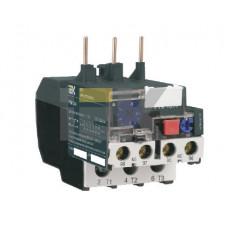 Реле РТИ-1303 электротепловое 0,25-0,4 А | DRT10-C025-D004 | IEK