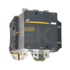 Контактор КТИ-6500 500А 230В/АС3   KKT60-500-230-10   IEK