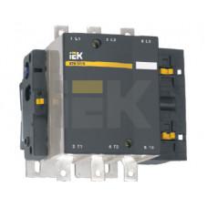 Контактор КТИ-5185 185А 400В/АС3   KKT50-185-400-10   IEK