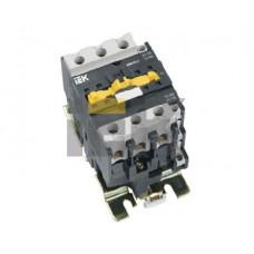 Контактор КМИ-48012 80А 230В/АС3 1НО;1НЗ | KKM41-080-230-11 | IEK