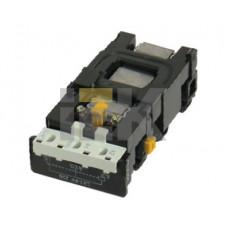 Катушка управления КУ-400А 230В | KKT60D-KU-400-230 | IEK